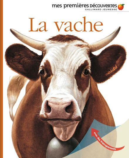 La vache - Jame's Prunier