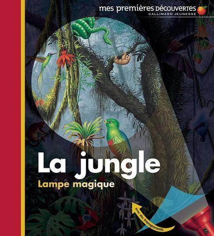 La jungle - Christian Broutin, Claude Delafosse