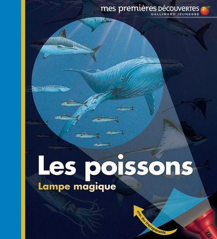 Les poissons - Claude Delafosse, Pierre de Hugo