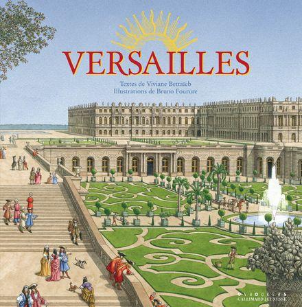 Versailles - Viviane Bettaïeb, Bruno Fourure