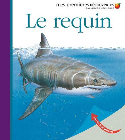 Le requin - Ute Fuhr, Raoul Sautai