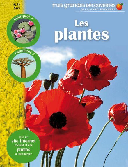 Les plantes -