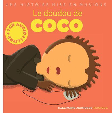 Le doudou de Coco - Paule Du Bouchet, Xavier Frehring