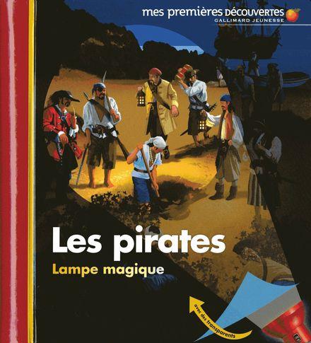 Les pirates - Claude Delafosse, Pierre-Marie Valat