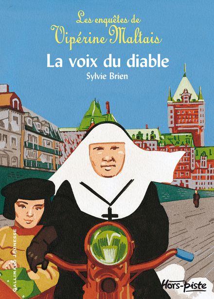 La Voix du diable - Sylvie Brien, Nicolas Thers