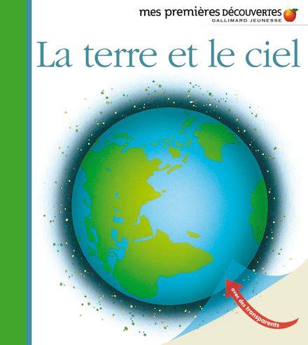 La terre et le ciel - Sylvaine Peyrols