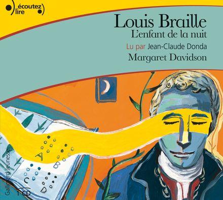 Louis Braille - Margaret Davidson