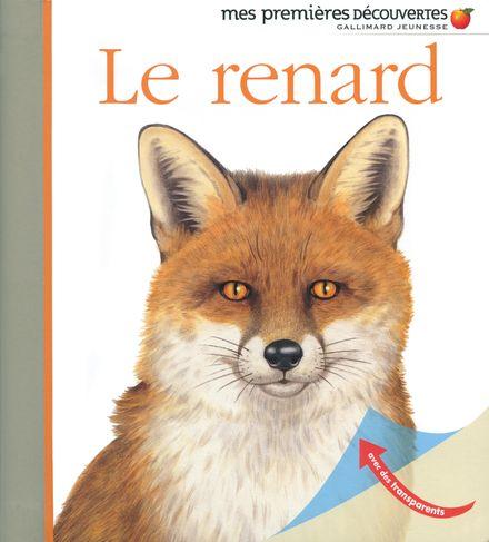 Le renard - Sylvaine Peyrols