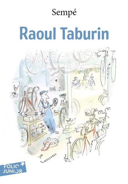 Raoul Taburin -  Sempé