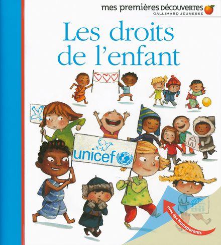 Les droits de l'enfant - Charlotte Roederer