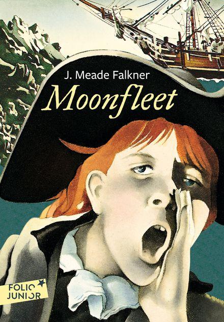 Moonfleet - John Meade Falkner,  Rozier-Gaudriault