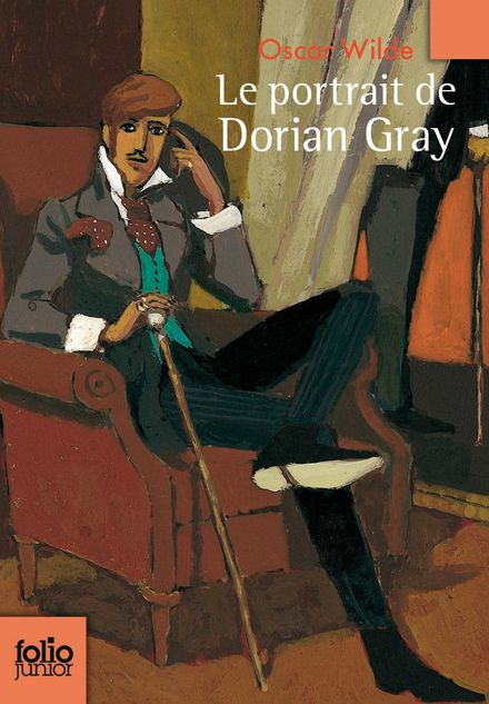 Le portrait de Dorian Gray - Tony Ross, Oscar Wilde