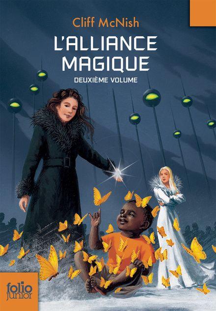 L'alliance magique - Cliff McNish