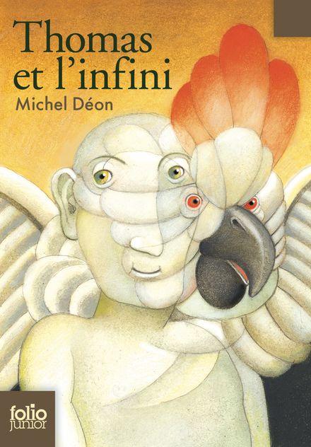 Thomas et l'infini - Etienne Delessert, Michel Déon