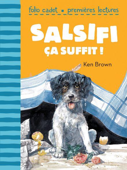 Salsifi ça suffit! - Ken Brown