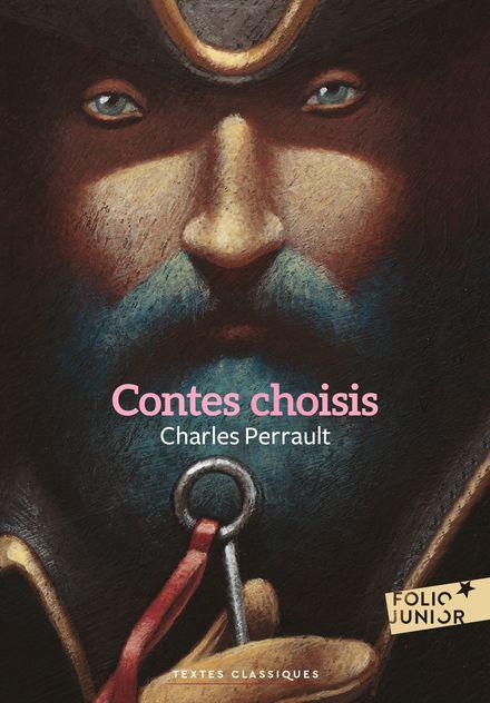 Contes choisis - Gustave Doré, Charles Perrault
