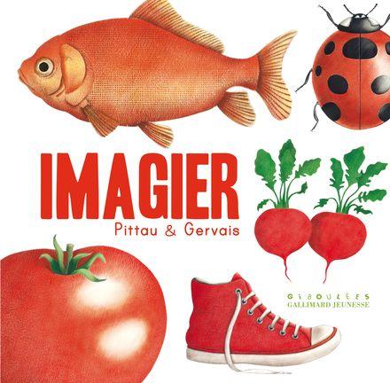 Imagier - Bernadette Gervais, Francesco Pittau