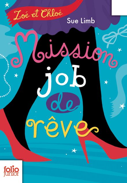 Mission job de rêve - Sue Limb