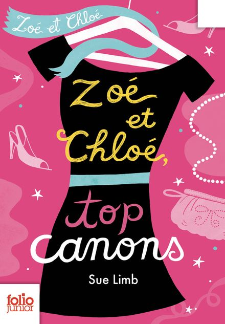 Zoé et Chloé, top canons - Sue Limb