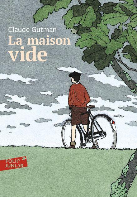 La maison vide - Claude Gutman, Philippe Mignon