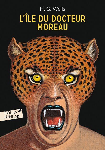 L'île du docteur Moreau - Philippe Munch, Herbert George Wells