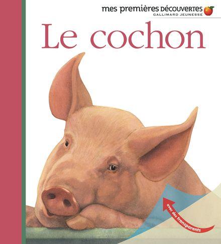 Le cochon - Sylvaine Peyrols