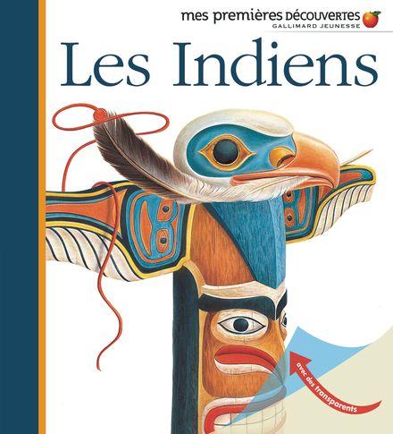 Les Indiens - Ute Fuhr, Raoul Sautai