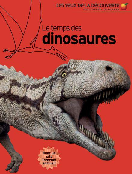 Le temps des dinosaures - David Lambert