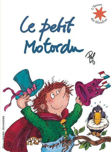 Le petit Motordu -  Pef