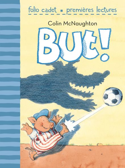 But! - Colin McNaughton