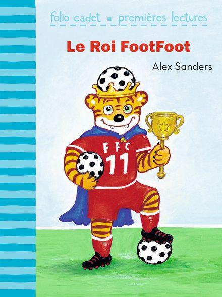 Le Roi FootFoot - Alex Sanders