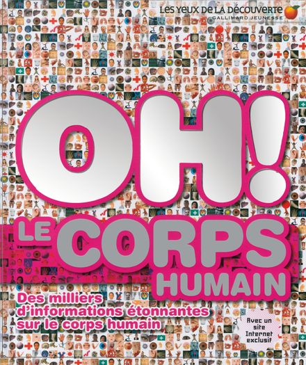 Oh! Le corps humain - Richard Walker