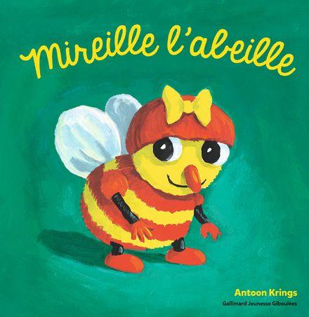 Mireille l'abeille - Antoon Krings
