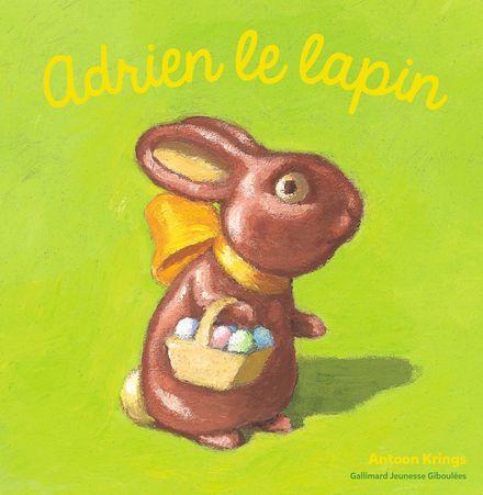 Adrien le Lapin - Antoon Krings