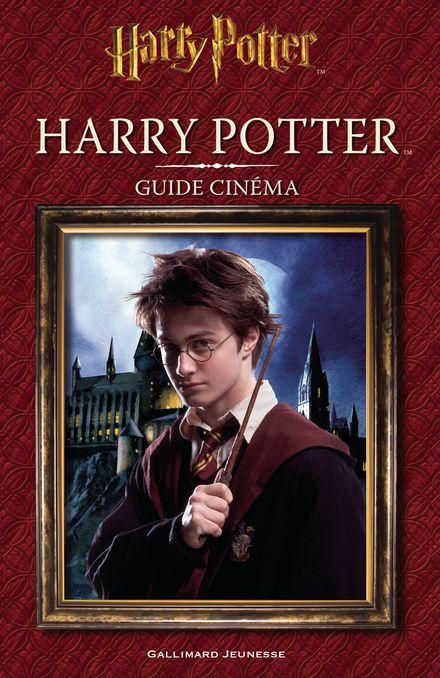 Harry Potter - Felicity Baker
