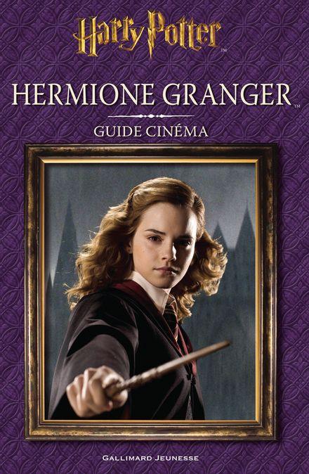 Hermione Granger - Felicity Baker