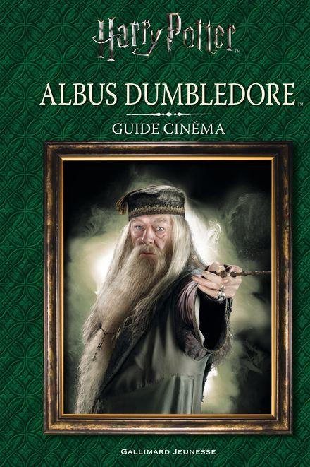 Albus Dumbledore -