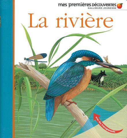 La rivière - Laura Bour