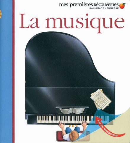 La musique - Donald Grant