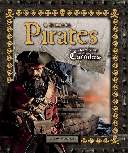 Le monde des Pirates - William Teach