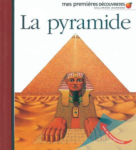 La pyramide - Philippe Biard