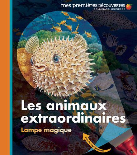 Les animaux extraordinaires - Claude Delafosse, Ute Fuhr