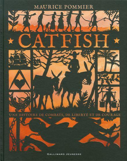 Catfish - Maurice Pommier