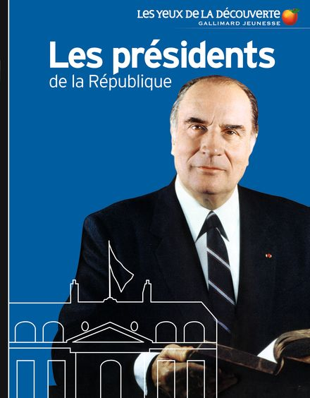 Les présidents de la République - Jean-Michel Billioud