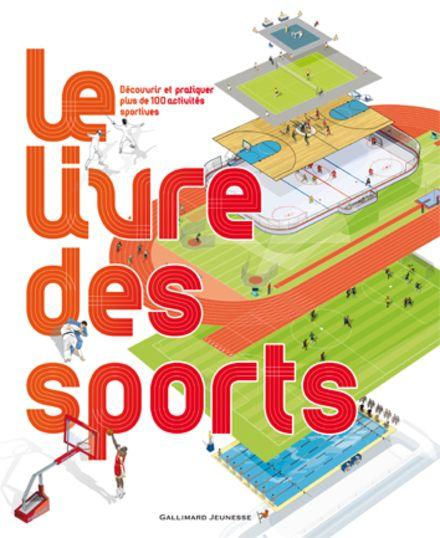 Le livre des sports -