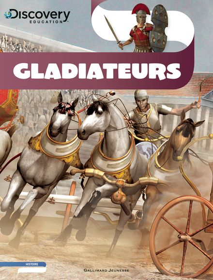 Gladiateurs - Louise Park