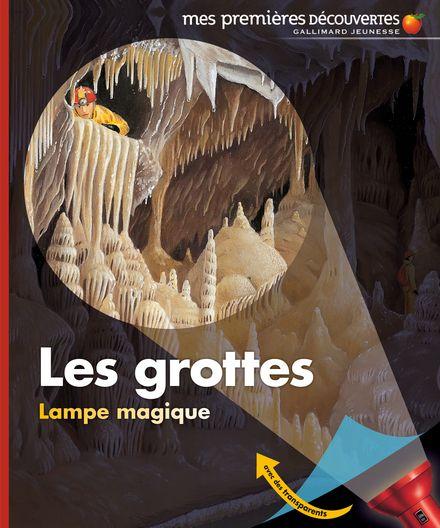 Les grottes -  Héliadore