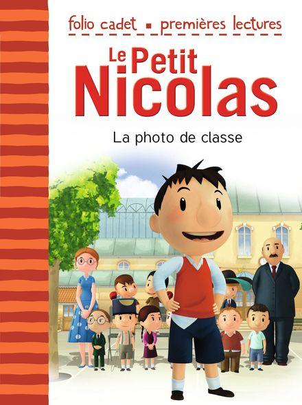 La photo de classe - Emmanuelle Kecir-Lepetit