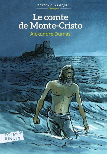 Le comte de Monte-Cristo - Alexandre Dumas