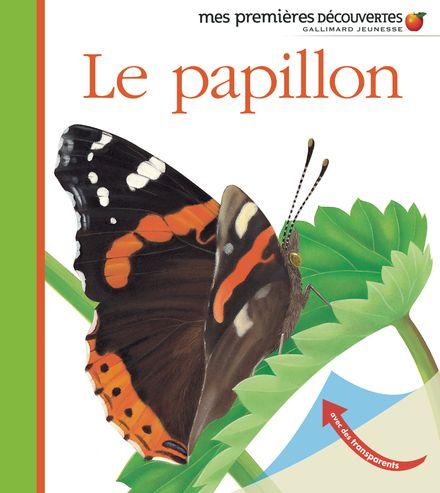 Le papillon -  Héliadore